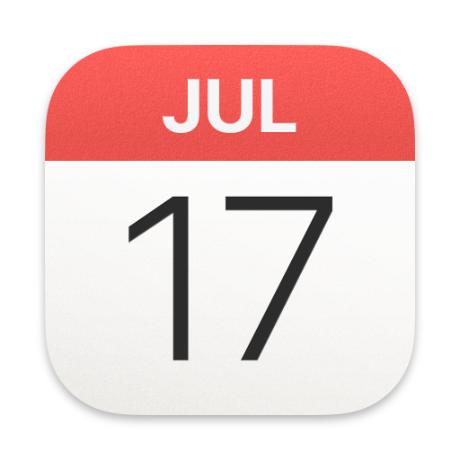 Apple Calendar Sync